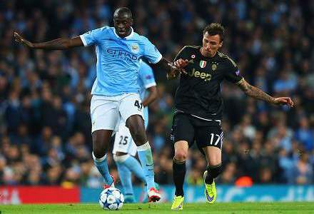 Manchester City v Sevilla Preview