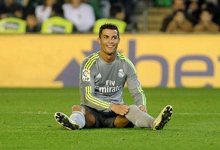 Rampant Real set to blow Espanyol away