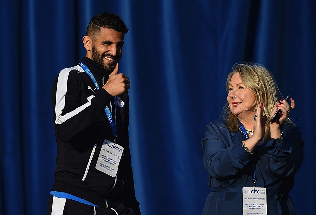 Mahrez set to sign for Chelsea?