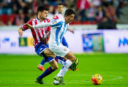Malaga to 'win to nil' the best Sunday bet