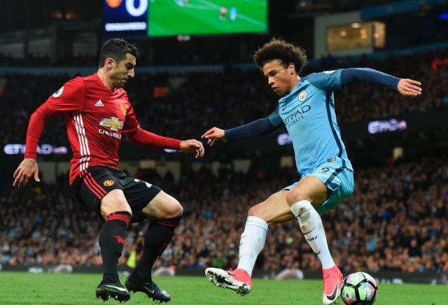 Man Utd v Man City Betting Tips & Preview