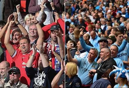 Man City v Man Utd Betting Tips & Preview