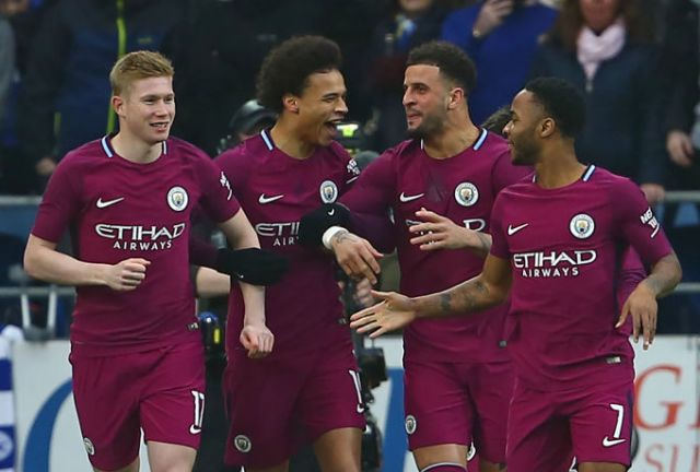 Arsenal v Man City Betting Tips & Preview