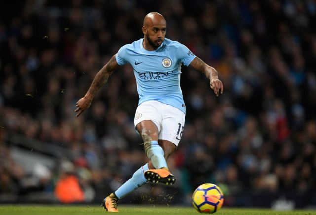 Fabian Delph nailed on for England squad according to bookies