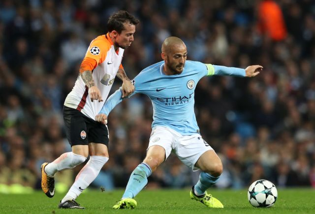 Man City v Napoli Best Bets & Preview