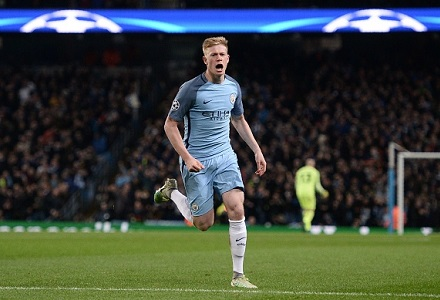 Basel v Man City Betting Tips & Preview