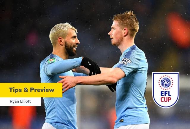 Man City v Burton Tips & Betting Preview