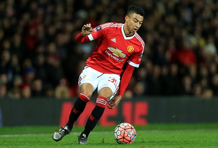 Expect goals in United's trip to Salop