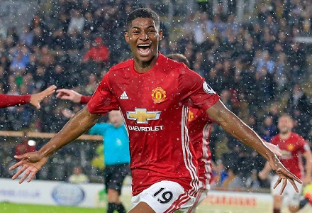 Northampton v Man United Betting Preview