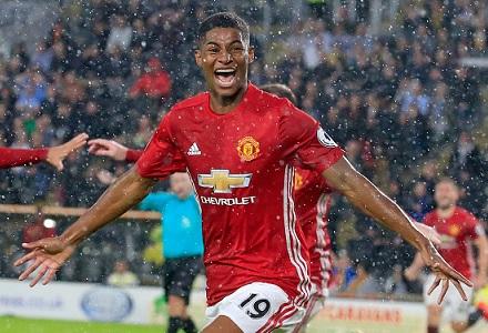 Man Utd v Stoke Betting Preview