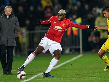 Man United v Rostov Betting Tips & Preview