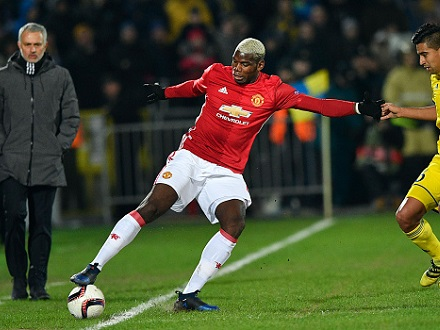 Man United v CSKA Moscow Betting Tips & Preview