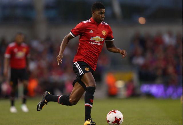Golden Boy Odds: Why Rashford should not be amongst the favourites