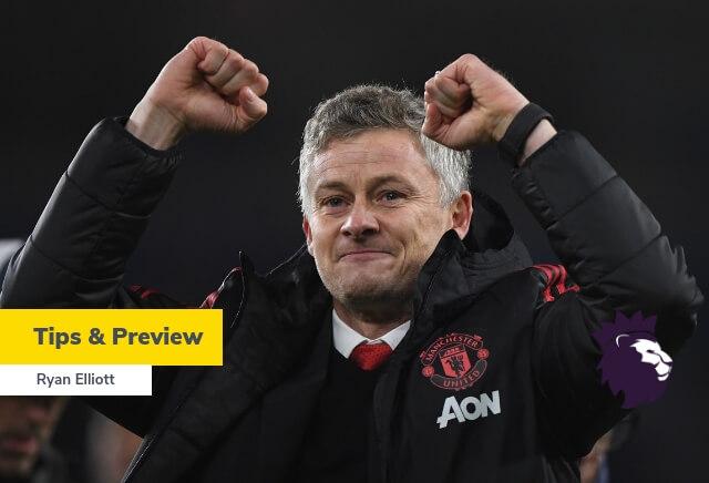 Spurs v Man Utd Tips & Betting Preview