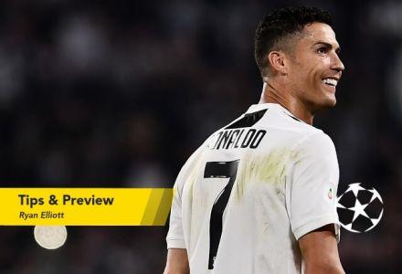 Man Utd v Juventus Tips & Betting Preview