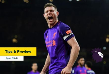 Man Utd v Liverpool Tips & Betting Preview