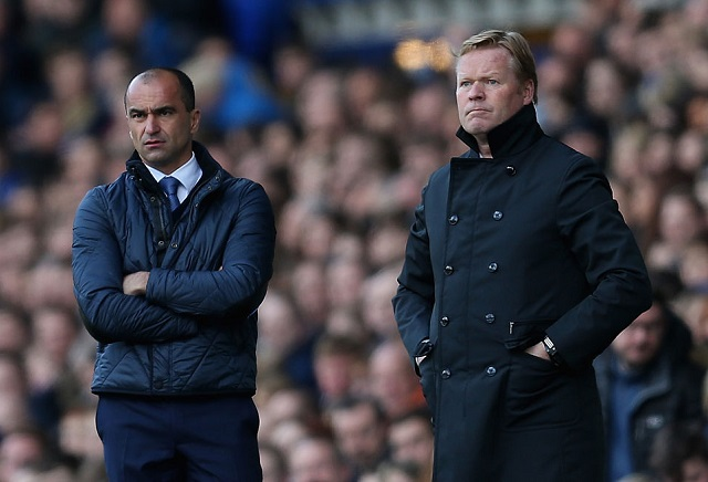 Premier League Team Focus: Everton