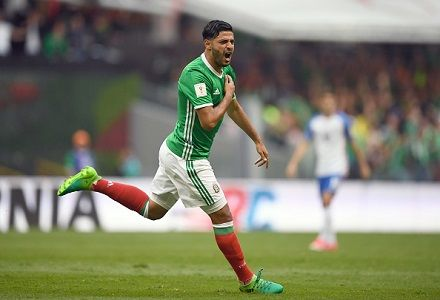 Mexico v New Zealand Betting Tips & Preview