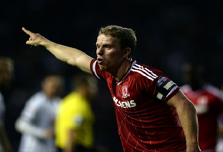 Middlesbrough v Sheff Wed Preview - Mike Holden
