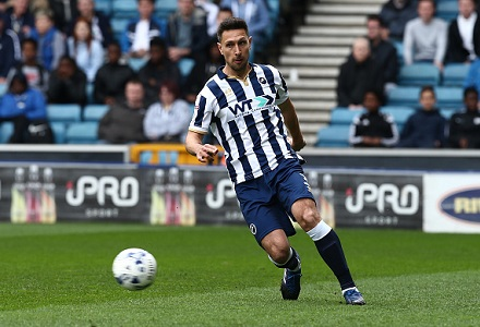 Millwall v Scunthorpe Betting Tips & Preview