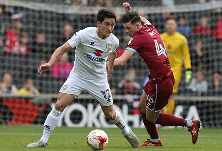 MK Dons v Oldham Betting Tips & Preview
