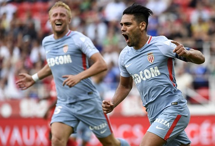 Monaco v Marseilles Betting Tips & Preview