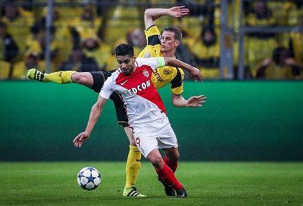 Monaco v Borussia Dortmund Betting Tips & Preview