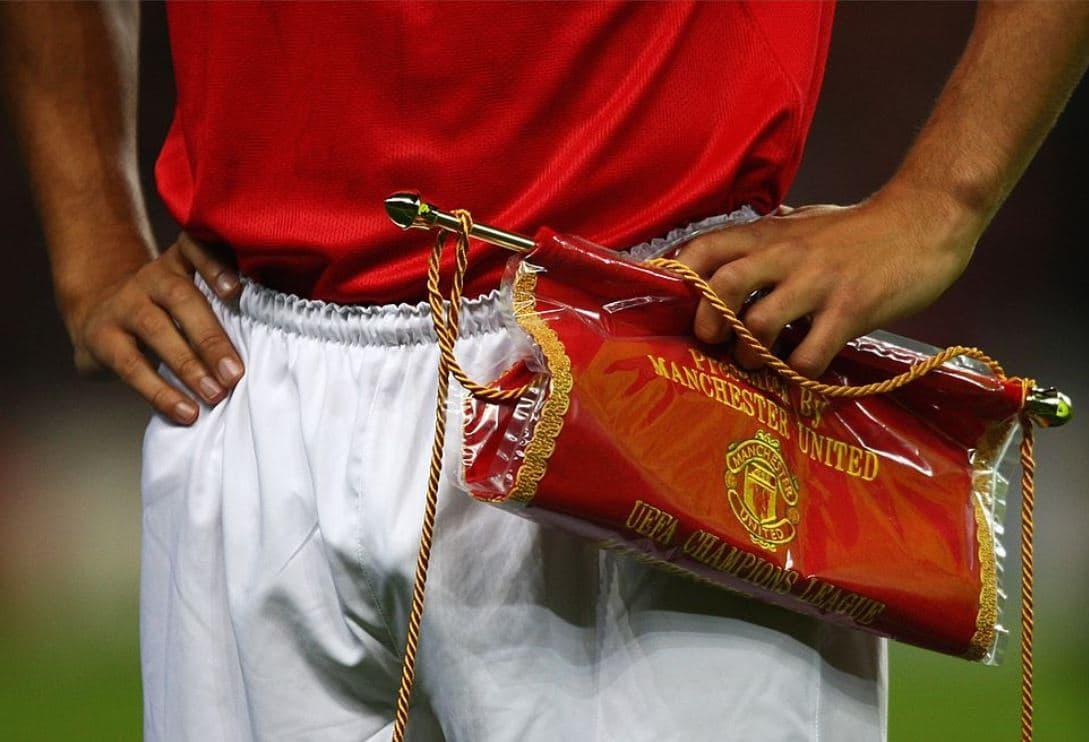 QUIZ: Name Manchester United's 2007 UCL squad vs Roma