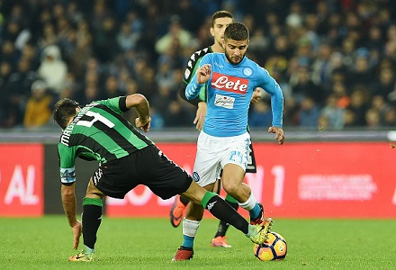 Napoli v Genoa Betting Tips & Preview