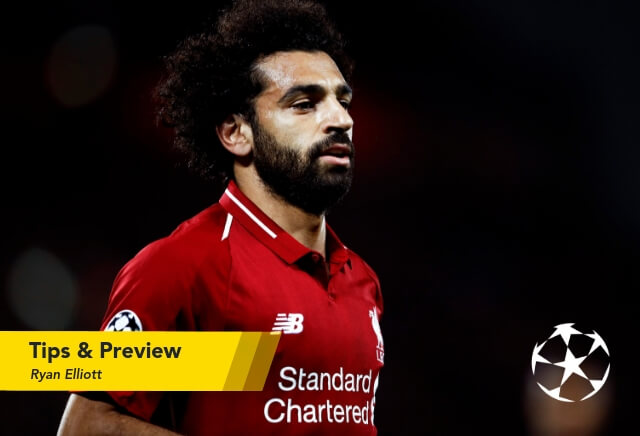 Napoli v Liverpool Tips & Betting Preview