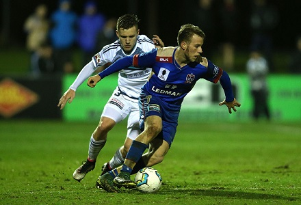 Newcastle Jets v Adelaide Utd Betting Tips & Preview