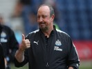 Rafa Benitez backed to be first manager to leave post