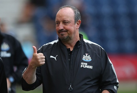 Brighton v Newcastle Betting Tips & Preview