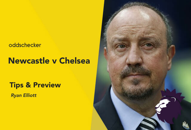 Newcastle v Chelsea Betting Tips & Preview