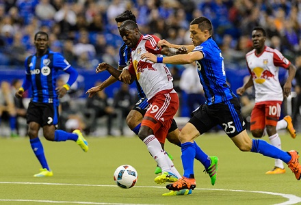 New York Red Bulls v Montreal Impact Betting Preview
