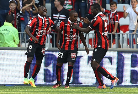 Nice v Lyon Betting Preview