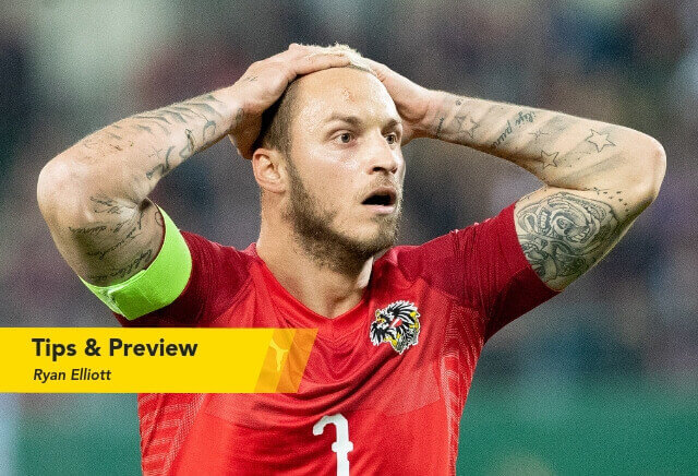 Northern Ireland v Austria Tips & Betting Preview