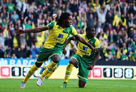 Newcastle v Norwich Preview