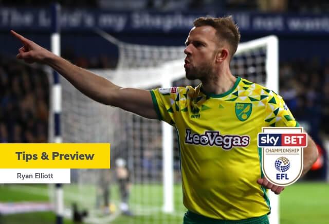 Norwich v Birmingham Tips & Betting Preview