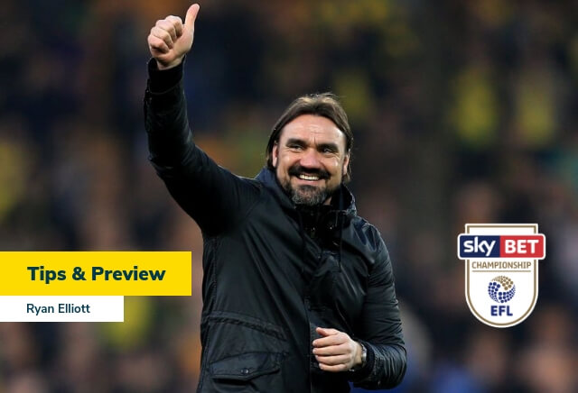 Norwich v Swansea Tips & Betting Preview