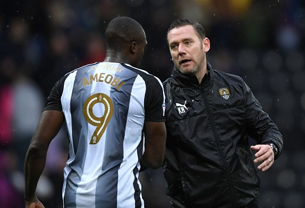 Notts County v Oxford City Betting Tips & Preview