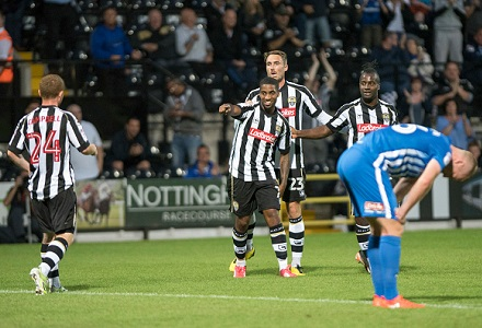 Notts County v Grimsby Betting Preview