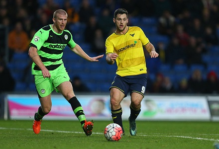 Oxford could emerge from first leg with parity