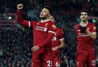 Oxlade-Chamberlain heavily backed for World Cup squad after scintillating Liverpool performance