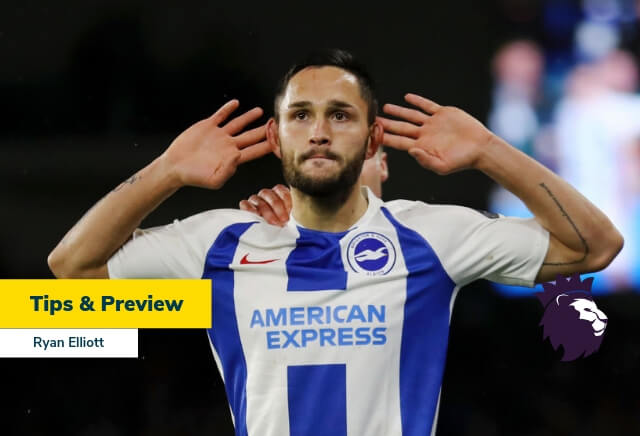 Crystal Palace v Brighton Tips & Betting Preview