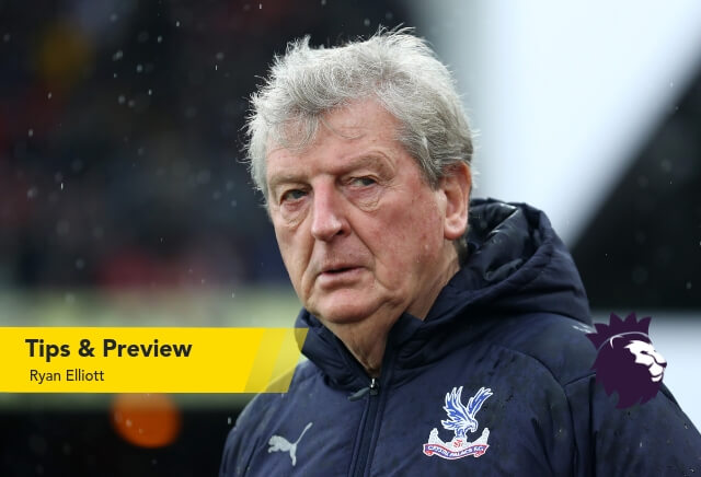 Crystal Palace v Spurs Tips & Betting Preview
