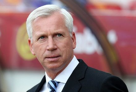 Is Pardew setting his sails for Riverside role?