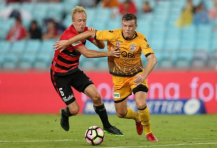Perth Glory v Western Sydney Wanderers Betting Preview