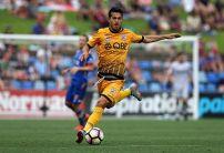 Perth Glory v Western Sydney Wanderers Betting Tips