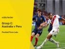 Australia v Peru Betting Tips & Preview